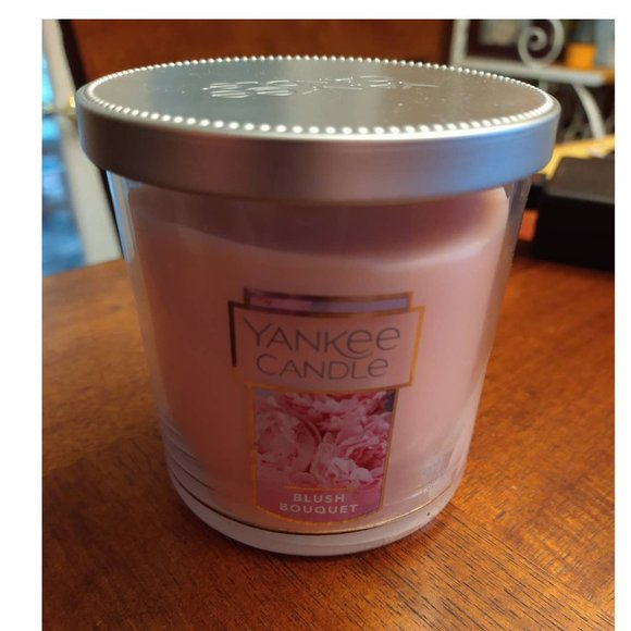 Yankee Candle Blush Bouquet Candle